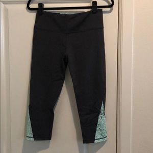 Glyder size S workout pants